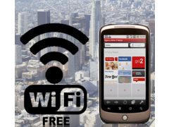 Wifi Free Internet 3.0 Screenshot
