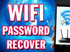 Wifi Free Prank 1.0 Screenshot