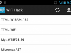 WiFi Hack (Prank) 11 Screenshot