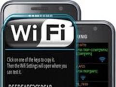 Wifi Hack PRO 1.3 Screenshot