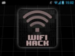WiFi Hack Tool PRO 1.2 Screenshot