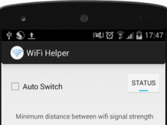 Wifi Helper - Switcher 2.4.6 Screenshot