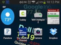 WiFi Hotspot 2 1.1.2 Screenshot