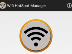 Wifi Hotspot Manager 2.2 Screenshot