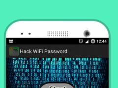 WiFi Key's Hacker Prank 1.0.0 Screenshot