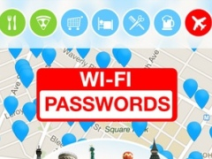 WiFi Map Pro - Passwords for free Free Download
