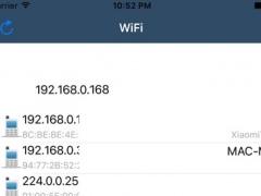 Wifi Master Key - xy helper wifi intrusion detect 1.2 Screenshot