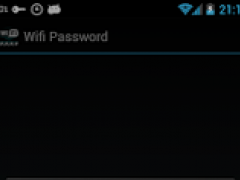Wifi Password(ROOT) 1.5.2 Screenshot