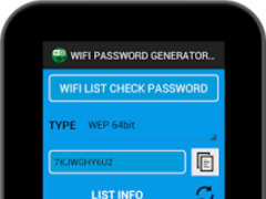 Review Screenshot - Strengthening WiFi Password Was Never This Easy!