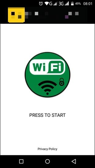 WIFI PASSWORD (WEP-WPA-WPA2) 5 0 2 Free Download