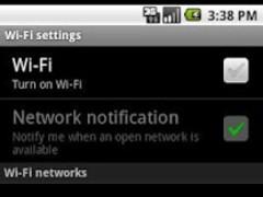 Wifi shortcut 1.0.1 Screenshot