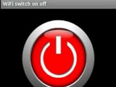 Wifi turn on off 1.1 Screenshot