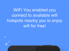 WiFi You-Free WiFi for Internet No password needed 1.9.25 Screenshot