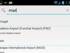 WiFly - Free Airport WiFi 1 Screenshot