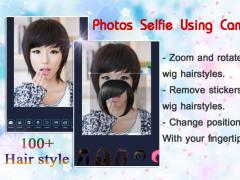 Wig Hair Style 1.1 Screenshot