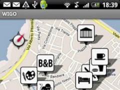 WIGO - Touristic guide 1.0.1 Screenshot