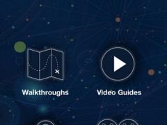 Wikia Fan App for: Elite: Dangerous 2.3 Screenshot