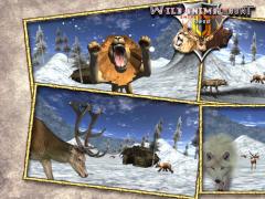 Wild animal hunt jungle safari 1.5.2 Screenshot