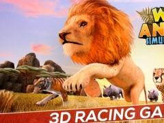 wild animal simulator free jungle free download