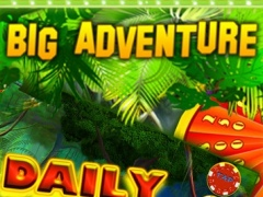 Wild Animals Slots: A Will Vegas Casino HD! 1.0 Screenshot