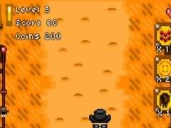 Wild Bang Bang West  Screenshot