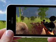 Wild Bear Sniper Hunting 1.0 Screenshot