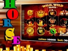 Wild Casion Horse 1.0 Screenshot