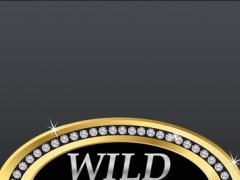 Wild Diamond Slots! - Desert Horse Casino - The excitement of REAL slot machines Pro 1.0.1 Screenshot