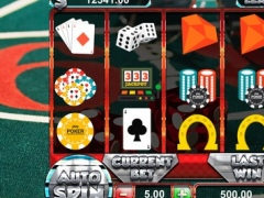 Wild Dolphins Vegas Casino - FREE Games 2.0 Screenshot
