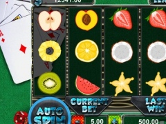 Wild House Of Fun Casino Game - Play FREE Las Vegas Slots Machines 2.0 Screenshot