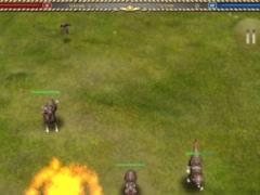 Wild Intruder 1.0.0 Screenshot