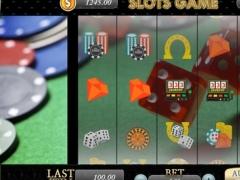 Wild Jam Fa Fa Fa - FREE Las Vegas Casino 3.0 Screenshot