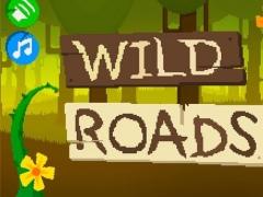 Wild Roads 1.0 Screenshot
