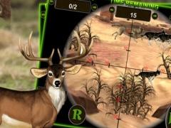 Wild Safari White Tail Deer Hunting Reloaded - Sniping Challenge 1.0 Screenshot