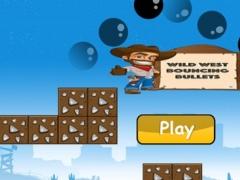 Wild West Bouncing Bullet 1.0 Screenshot