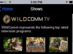 WildComm TV 1.0 Screenshot