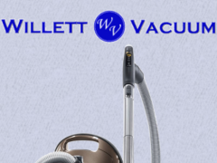 Willett Vacuum 4.1.3 Screenshot