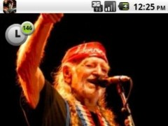 Willie Nelson Live 5.2.000 Screenshot