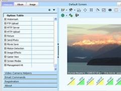 Willing Webcam 5.54 Screenshot