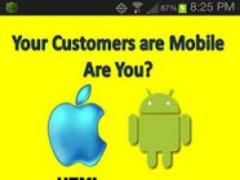 Win a FREE Business App 1.400 Screenshot