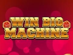 Win Big Machine Pro 1.0.1 Screenshot