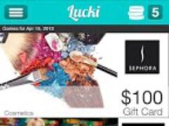 Win Gift Cards, Coupons, Deals 1.2.1 Screenshot