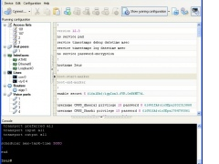 WinAgents RouterTweak 2.0.1.1607 Screenshot