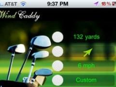 Wind Caddy 1.3 Screenshot