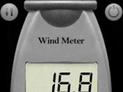 Wind Speed Meter anemometer 1.0.9 Screenshot