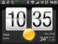 Windcam live meter 0.72 Screenshot