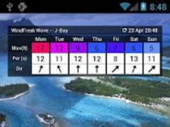 WindFreak 1.5.7 Screenshot