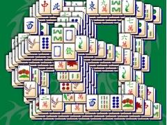 Window Mahjong Solitaire 1 Screenshot