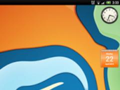 Windows 7 ADW Theme + Widgets! 2.0 Screenshot