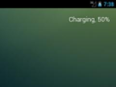 Windows 8 Lock Screen 1.0.2 Screenshot